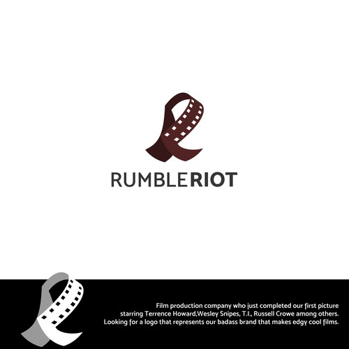 rumble riot film