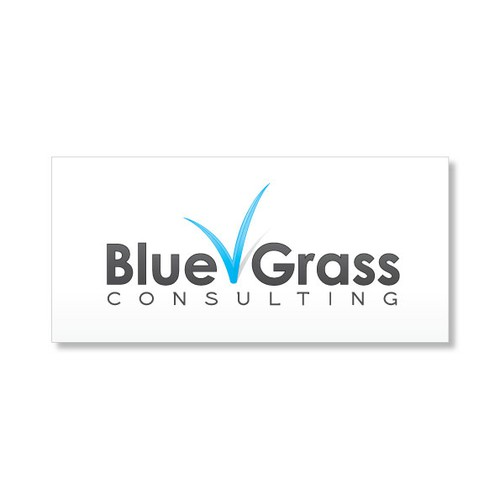 logo for Bluegrass Consulting