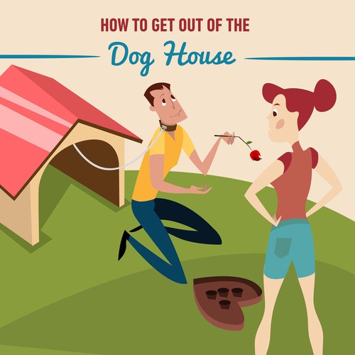 Vacation Helps Get You Out Of The Dog House