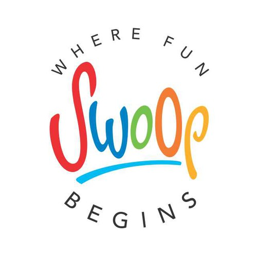 New logo wanted for SWOOP... WHERE FUN BEGINS