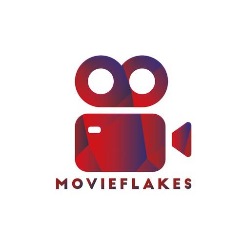 proposta logo MovieFlakes