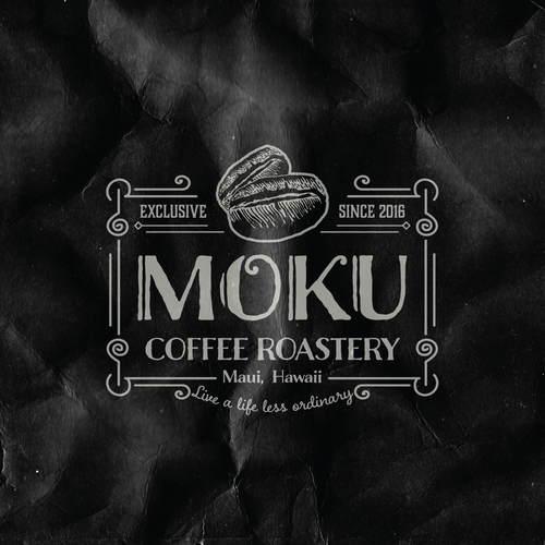 Moku coffee roastery