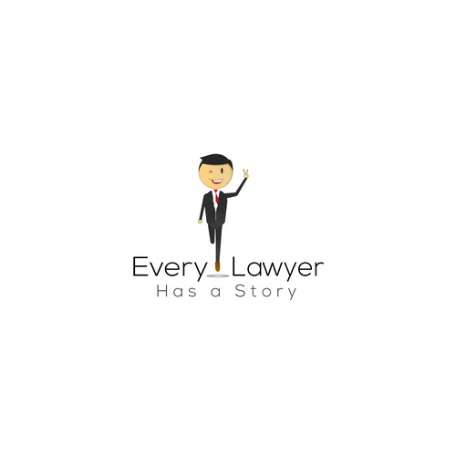 Every lawyer has a story