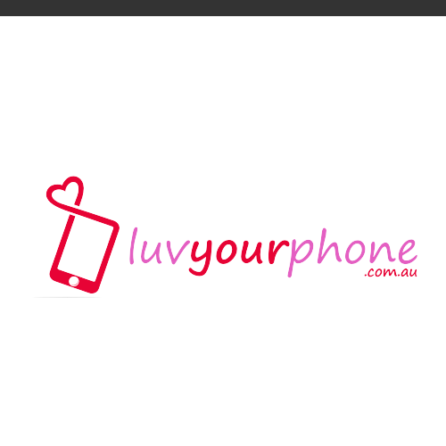 Logo for mobile phone retailer.