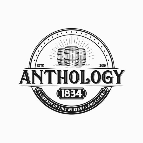 Anthology 1834