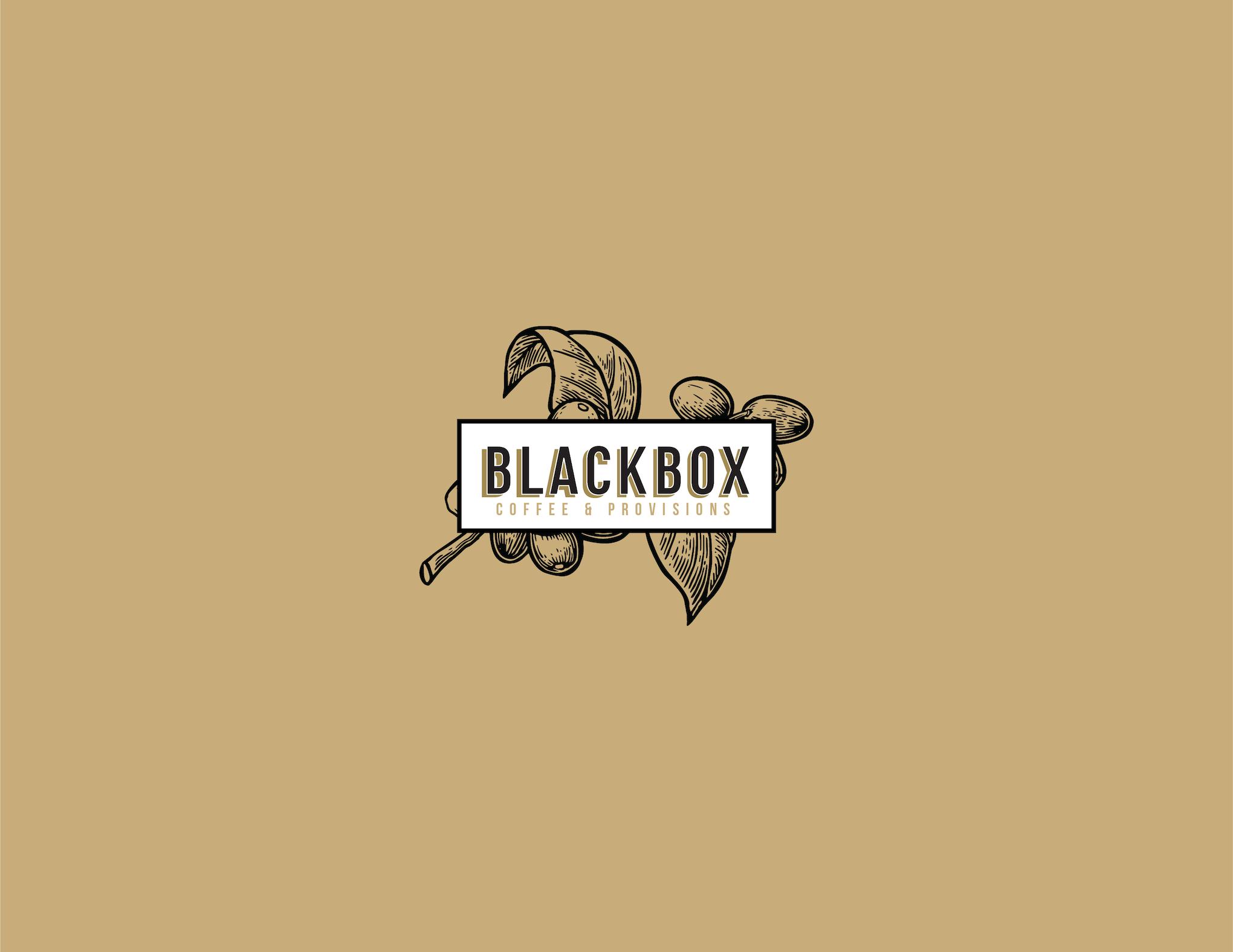 Blackbox cafe