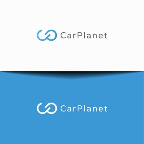logo concept for CarPlanet