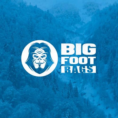 Bigfoot bags