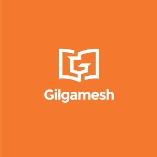 Gilgamesh Logo Concept.