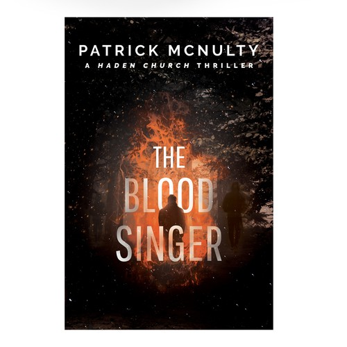 The Blood Singer