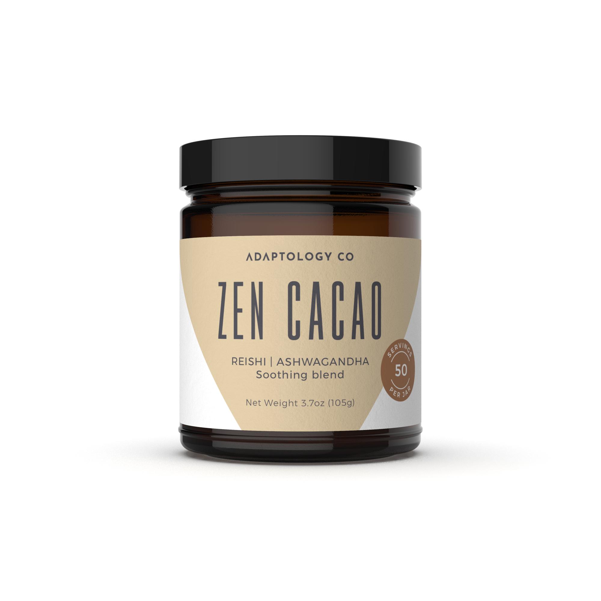 9oz Glass Jar Labels & Logo Design (2 SKU)