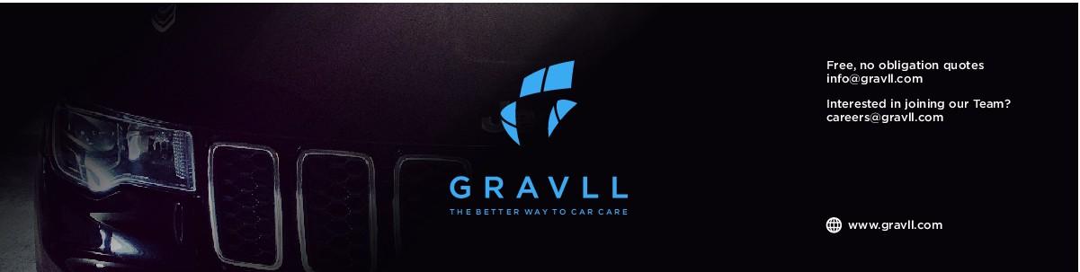 Gravll LinkedIn Cover
