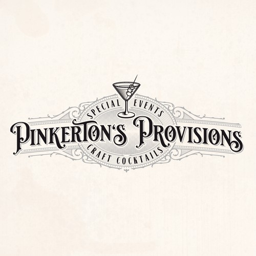 Pinkerton's Provisions