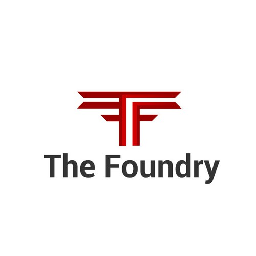 The Foundry, forging new lives.