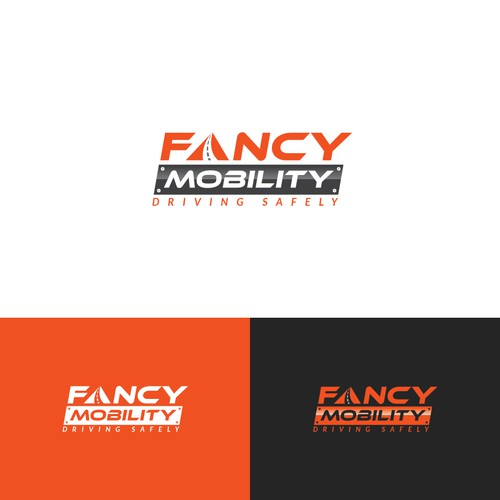 Fancy Mobility Logo