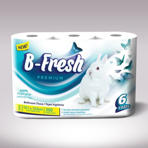 B - Fresh