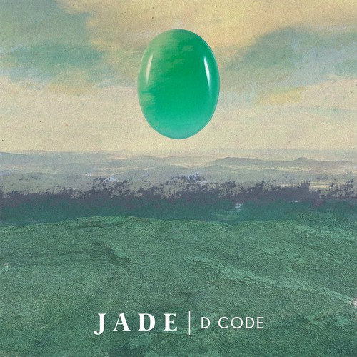 Jade album cover