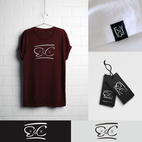 E&C clothing brand