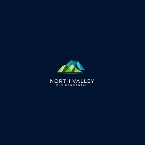 North Valley Logo