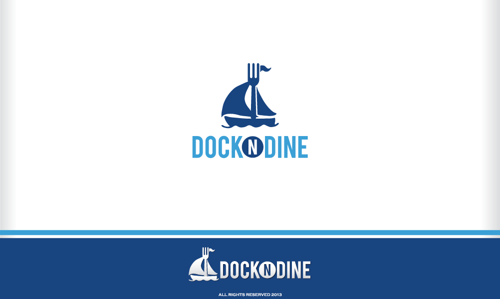 DocknDine needs a new logo