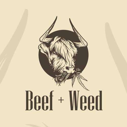 Beef + Weed
