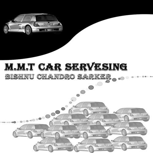Car Servesing
