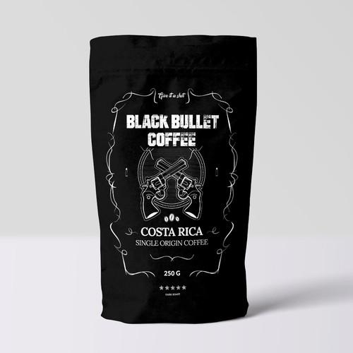 Bespoke Coffee Packaging