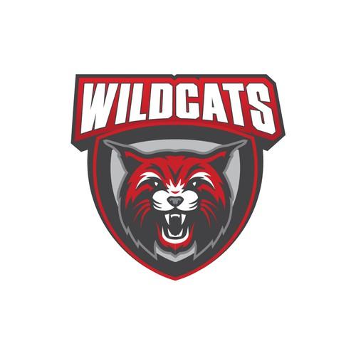 Wildcat Logo Concept