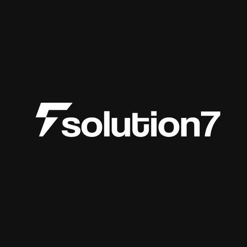 Technology startup Logo Design