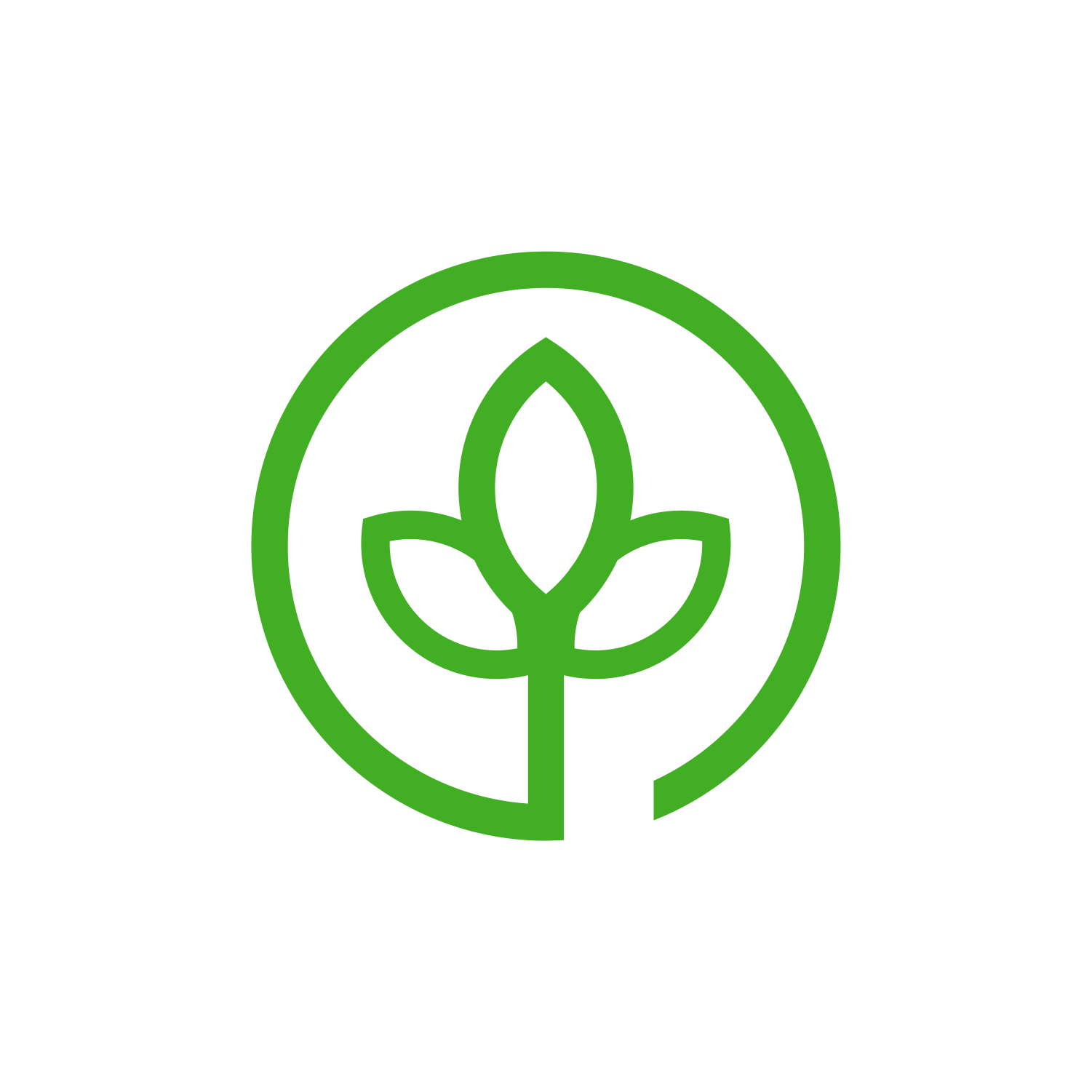 Design my logo and help me help others to a happy and sustainable life