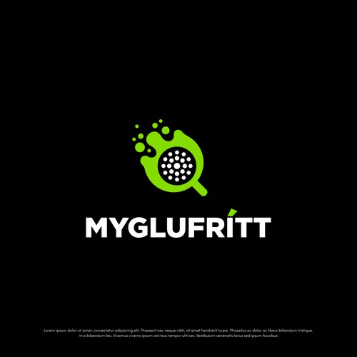 Logo for Myglufritt