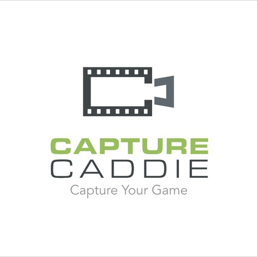 Logo for Capture Caddie