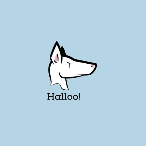 Halloo Hound