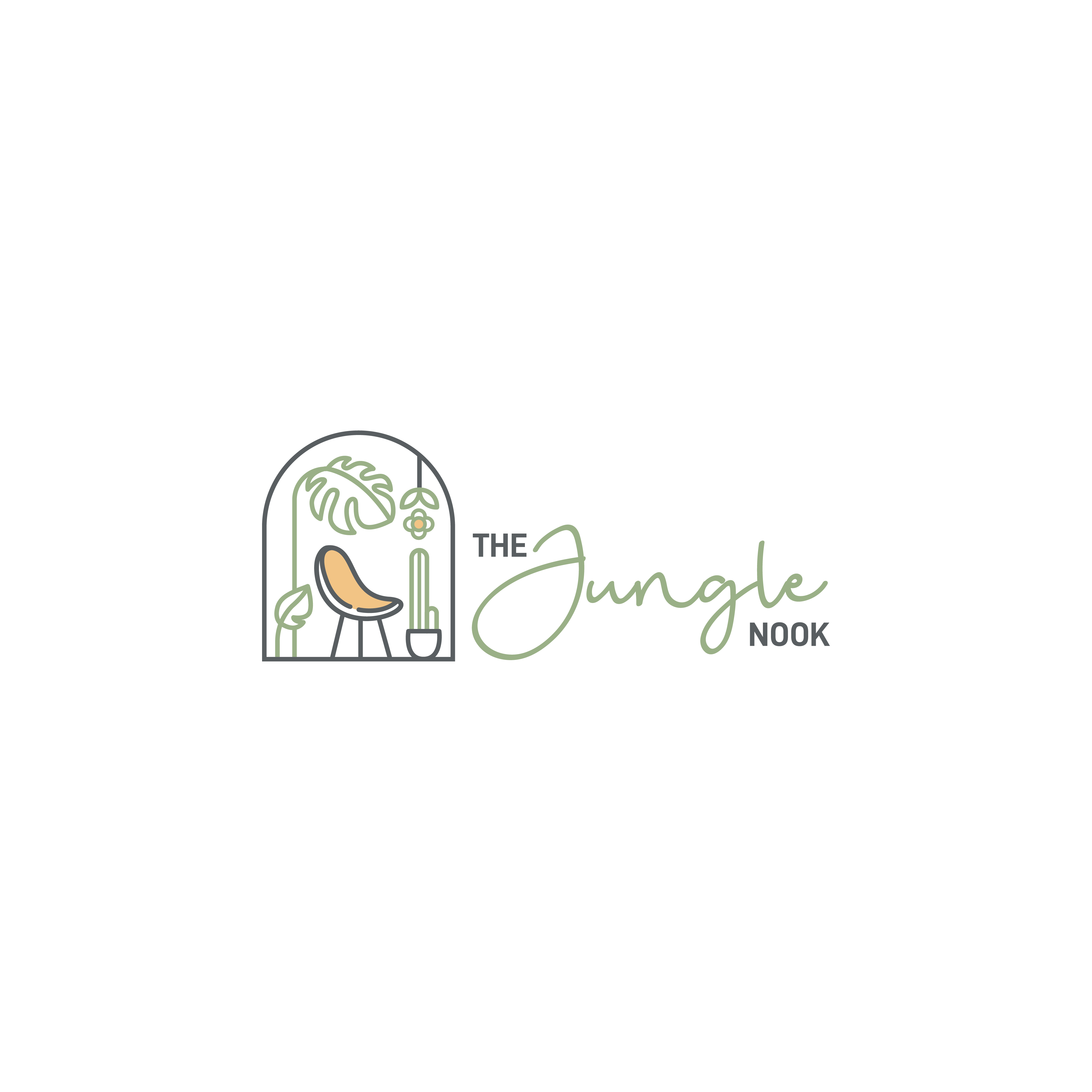 Seeking a Nature Inspired Logo for a Home & Life Blog