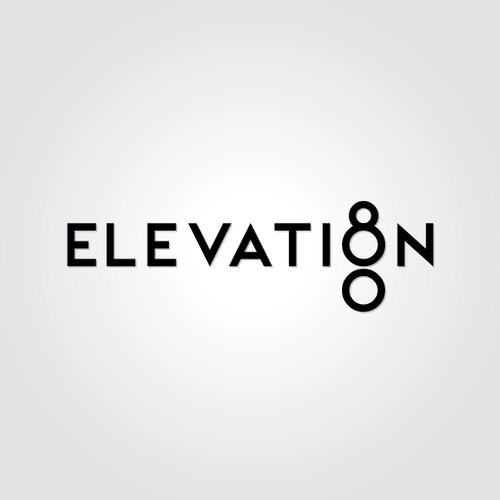 Help Elevation 80 with a new logo