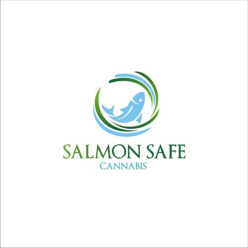 Salmon Safe Cannabis