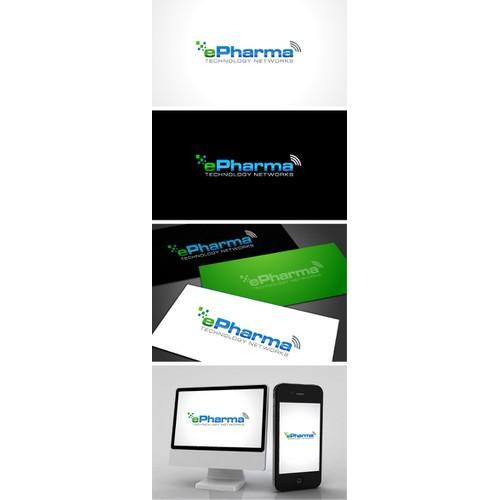 ePharma Technology Networks needs a new logo