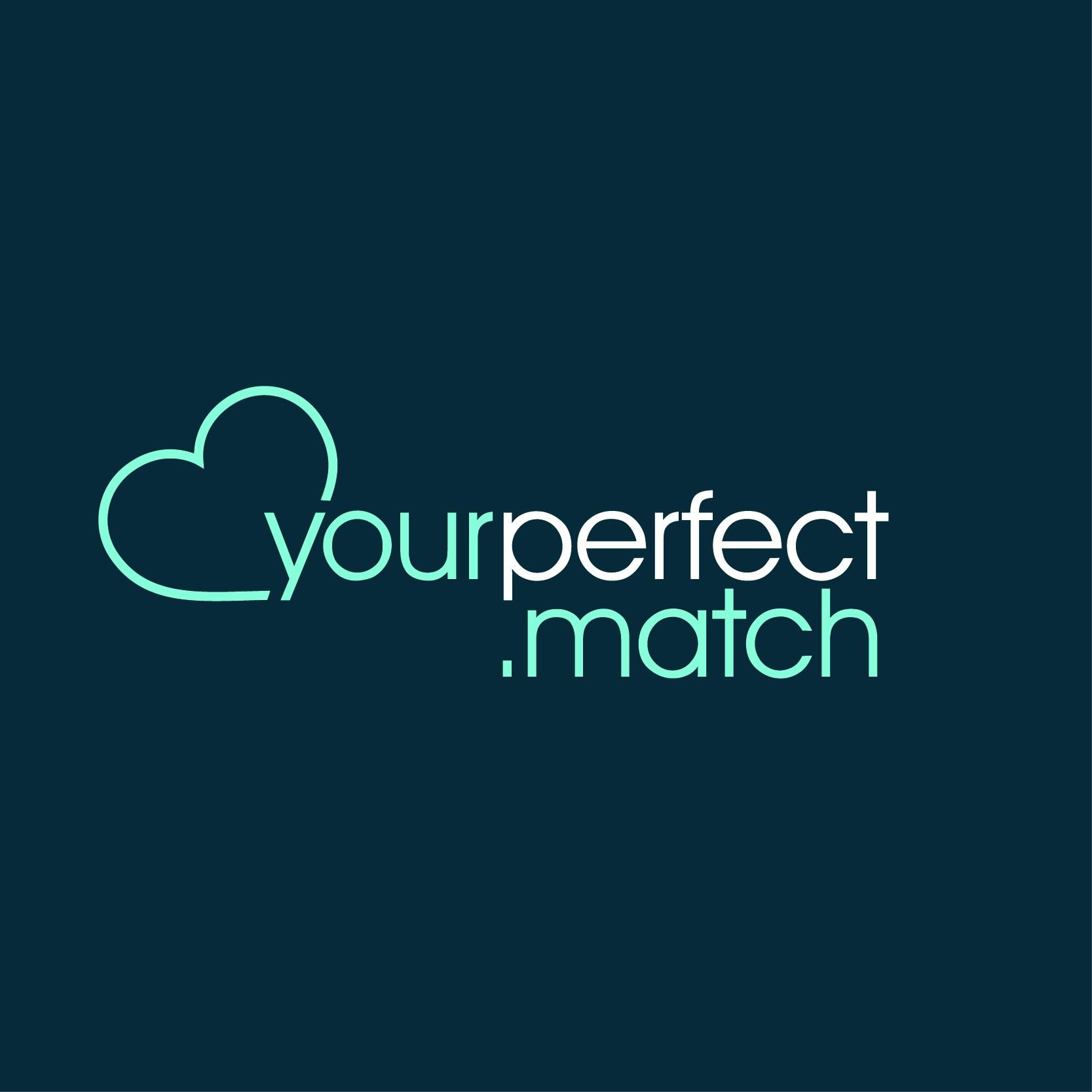Logo for dating platform