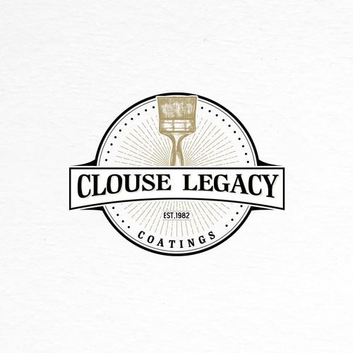 Clouse Legacy Coatings
