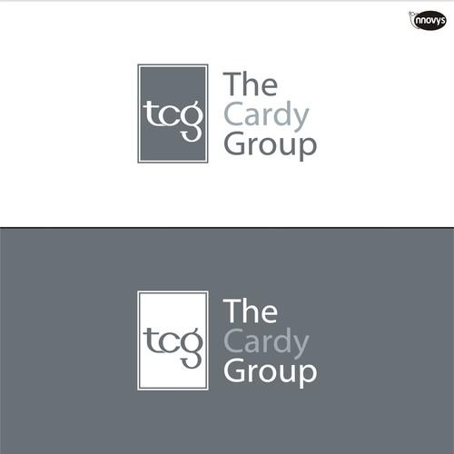 TCG / The Cardy Group logo
