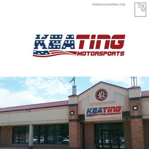 Keating Motorsports of America