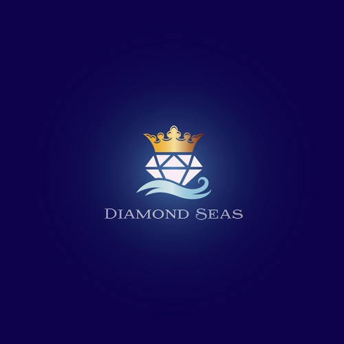 Diamond Seas