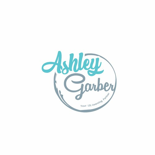 Ashley Garber Logo