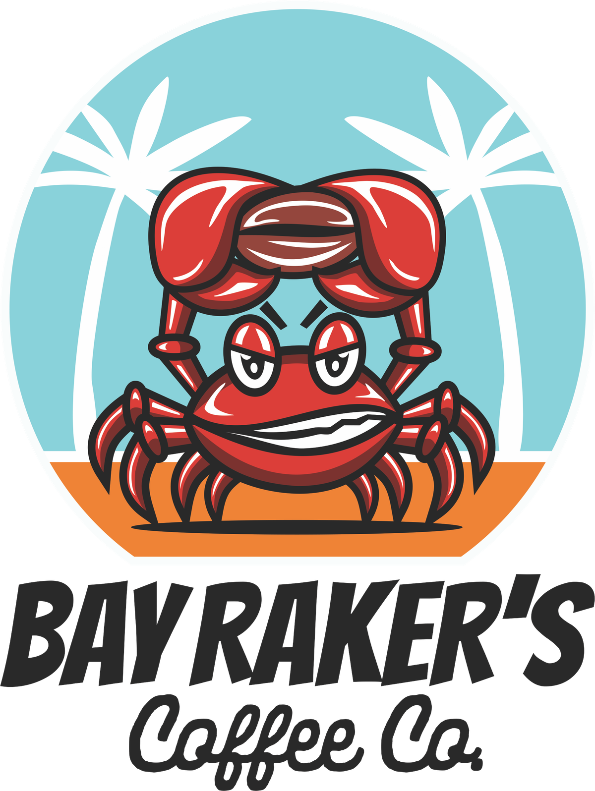 Bay Raker's Coffee Co.