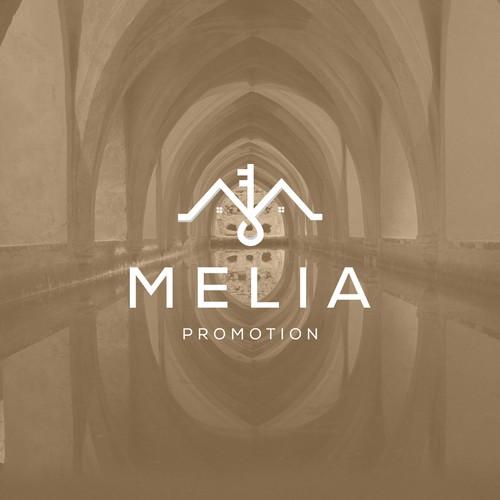 Melia Promotion logo