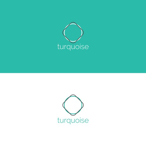 Logo Redesign for Turquoise Home Furnishings