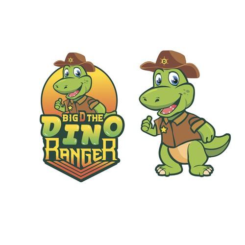 In contest Children's Pilot TV Show Logo