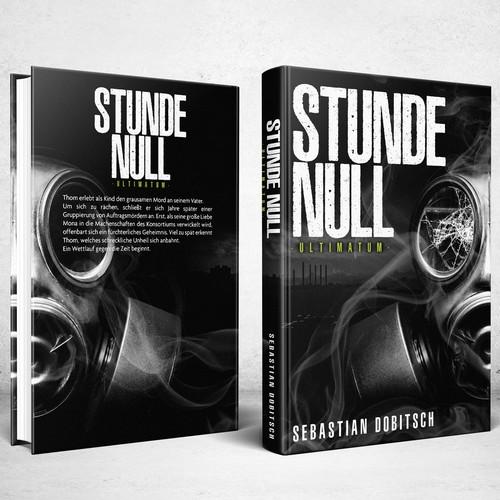 Book Cover for Stunde Null, Ultimatum (Hour zero, ultimatum)