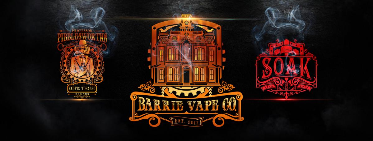Barrie Vape Co.