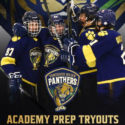 Vancouver Panthers_Academy Tryouts